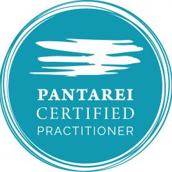 Pantarei Approach Certified Practitioners Logo TEAL